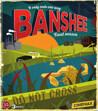 Banshee - Säsong 4 (Blu-ray)