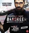 Banshee - Säsong 1-4 (Blu-ray)