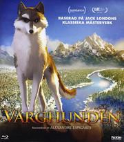 Varghunden (Blu-ray)