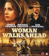 Woman Walks Ahead (Blu-ray)