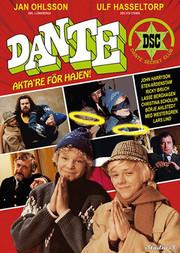 Dante - Akta're För Hajen!