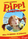 Pippi Box (6-disc)