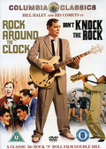 Rock Around the Clock / Don't Knock the Rock (ej svensk text)