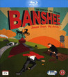 Banshee - Säsong 1 (Blu-ray)