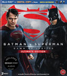 Batman v Superman - Dawn Of Justice - Ultimate Edition (2-disc) (Blu-ray)