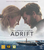 Adrift (Blu-ray)