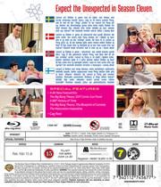 Big Bang Theory - Säsong 11 (Blu-ray)