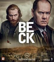 Beck 35 - Ditt Eget Blod (Blu-ray)