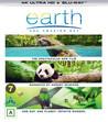 Earth: One Amazing Day (4K Ultra HD + Blu-ray)