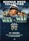 Herman Wouk Collection - Krigets Vindar & Krig och Hågkomst (17-disc)