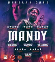 Mandy (Blu-ray)