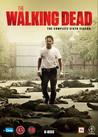 Walking Dead - Säsong 6 (Begagnad)