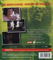 Eldmärkt (ej svensk text) (Blu-ray)