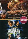 Det Våras För Världshistorien - Del 1 / Det Våras För Frankenstein (2-disc)