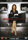 Body of Proof - Säsong 3
