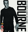 Bourne 1-5 Collection (5-disc) (Blu-ray)