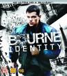 Bourne Identity (4K Ultra HD Blu-ray)