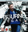 Bourne Legacy (4K Ultra HD Blu-ray)