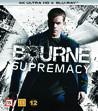 Bourne Supremacy (4K Ultra HD Blu-ray)