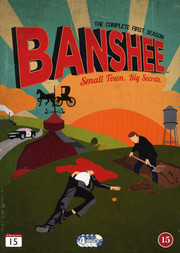 Banshee - Säsong 1