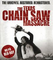 Texas Chainsaw Massacre (1974) (Blu-ray)