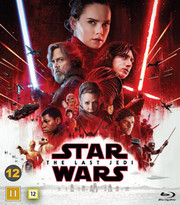Star Wars - The Last Jedi (Blu-ray)
