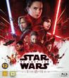 Star Wars - The Last Jedi (Blu-ray)