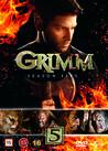 Grimm - Säsong 5