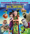 Hotel Transylvania 3: A Monster Vacation (Blu-ray)
