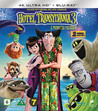 Hotel Transylvania 3: A Monster Vacation (4K Ultra HD Blu-ray)