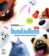 Husdjurens Hemliga Liv (Blu-ray)