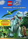 Lego Jurassic World: Indominus Escape