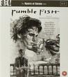 Rumble Fish (ej svensk text) (Blu-ray)