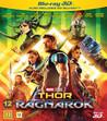 Thor 3: Ragnarok (Blu-ray 3D + Blu-ray)
