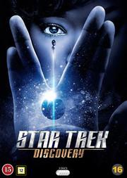 Star Trek Discovery - Säsong 1