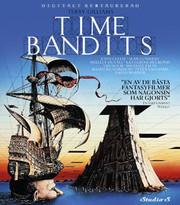 Time Bandits (Blu-ray)