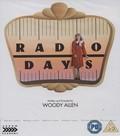 Radio Days (ej svensk text) (Blu-ray)