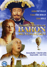 Adventures of Baron Munchausen (Begagnad)