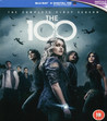 The 100 - Säsong 1(Blu-ray)