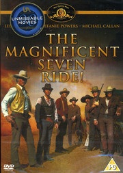 Magnificent Seven Ride!
