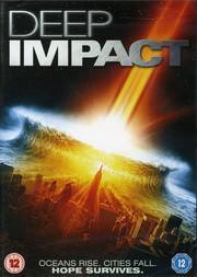Deep Impact (ej svensk text)