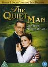 Quiet Man (ej svensk text)