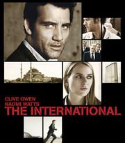 International (Blu-ray)