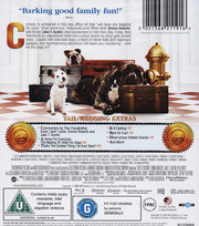 Hundpensionatet (Blu-ray)