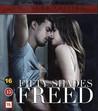Fifty Shades Freed - 4K Ultra HD Blu-ray