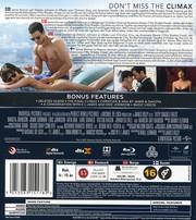 Fifty Shades Freed (Blu-ray)