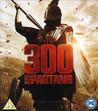 300 Spartans (Blu-ray) (ej svensk text)