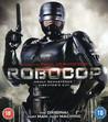 Robocop - Remastered Edition (Blu-ray)