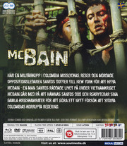 McBain (Blu-ray + DVD)