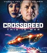 Crossbreed (Blu-ray)